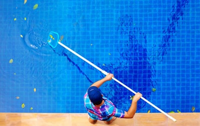 pool and spa specialist