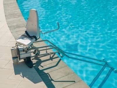 pool lift mukilteo