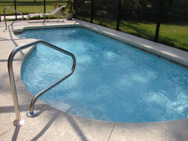 pool repair, spa repair